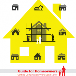 Guildelines for home owners engaging a builder